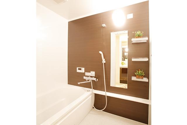 浴室 リフォーム事例 after 001