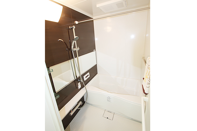 浴室 リフォーム事例 after 002