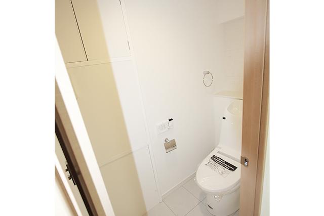 トイレ リフォーム事例 after 002